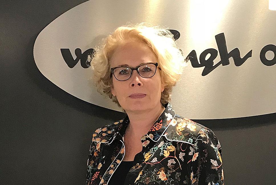 Anja Wegeling